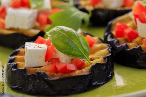 Салат из калмаровк с фото