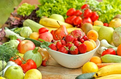 Овощи в поздравлениях
