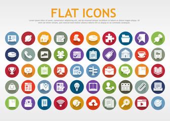 Flat i