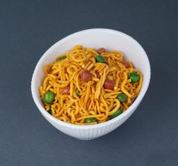 muruku, traditional indian snack