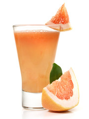 Grapefruit-Saft