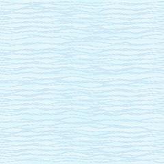 Seamless marine wave pattern