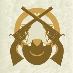 Sheriffs badge-4