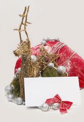 Christmas letter.