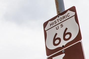 Fotoväggar - Route 66