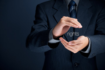Protection of human rights