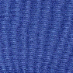 Woven cotton blue fabric texture
