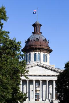 South Carolina State Capital