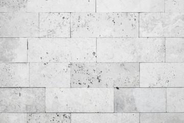 Gray stone wall closeup background photo texture