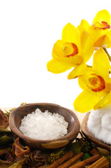 Natural body care products