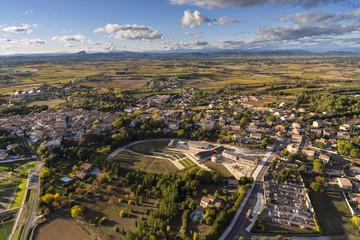 Village - Languedoc-Roussillon
