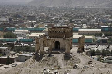 Kabul Tepe Maranjan