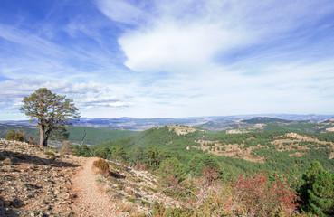 penyagolosa mountain 2