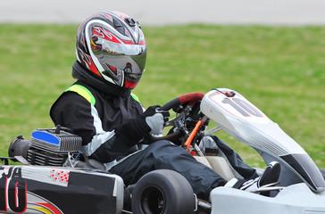 Kart Driver