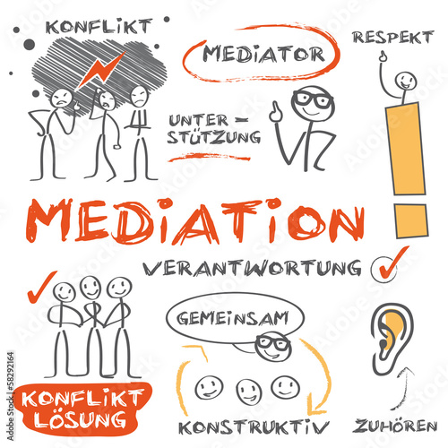 competence of mediator