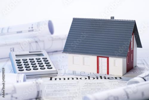 kauf einer immobilie 58299159. Black Bedroom Furniture Sets. Home Design Ideas