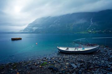 Norway Norwegian Landscape