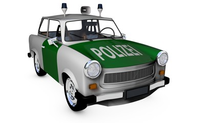 Polizeitrabi