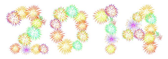 2014 fireworks [V] [kw-en]