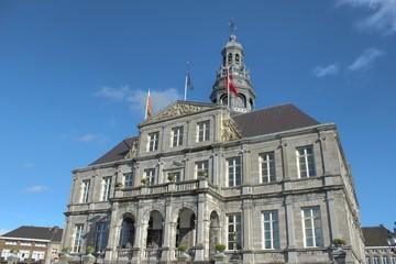 Stadhuis aan de markt (Rathaus am Marktplatz) Maastricht