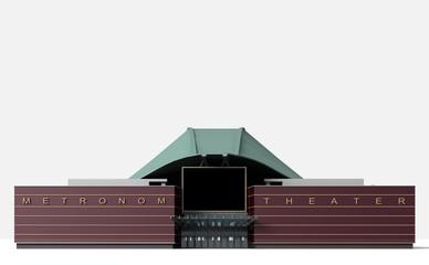Metronom Theatehr 4
