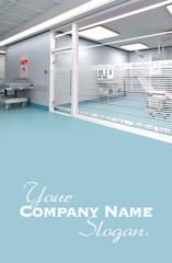 Ambulatory operating room