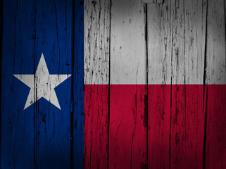 Texas Grunge Background