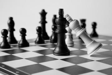 Chess - 01