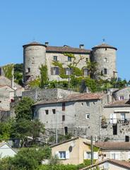 Parc des Cevennes, historic town