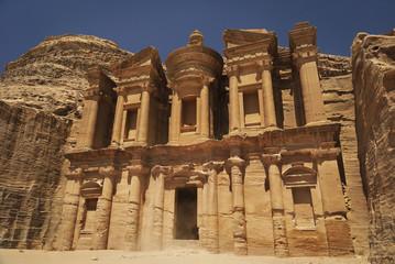 .Ad Deir, Petra