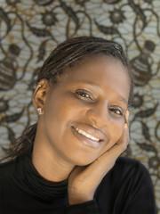 Recherche femme guinéenne