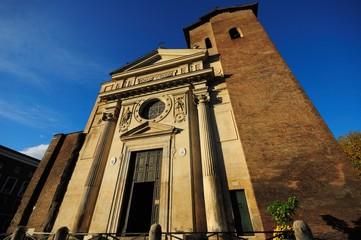 Basilica di San Nicola in Carcere