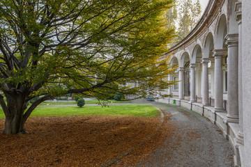 Rotonda Besana (Milan, Italy)