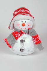 schneemann - weihnachten