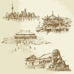shanghai - chinese heritage