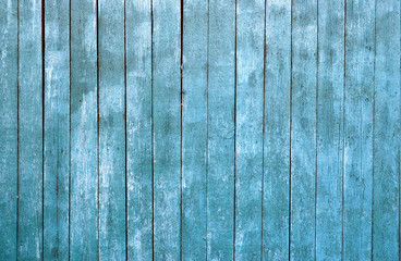 Wall Mural - wooden background