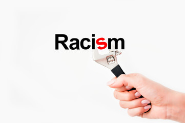 solving racism His book racism without racists is part of a broad set of sociological research that draws attention to the ways that colorblind ideology undergirds bigger, more problematic social issues.