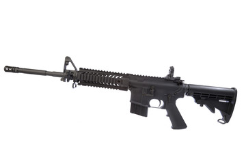 AR-15 Assault Weapon