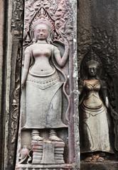 ruines d'angkor