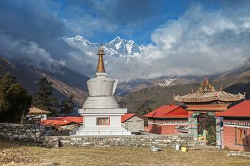 trekking Everest Foothills Nepal