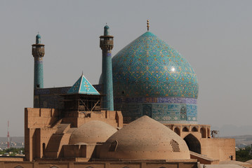 Imam Mosque Isfahan