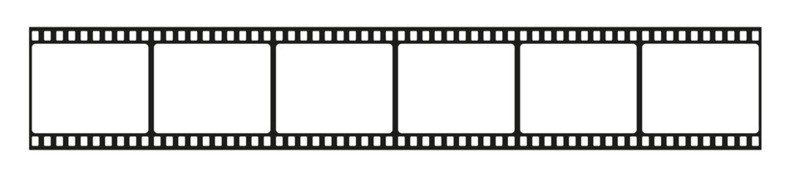 Filmstrip - W