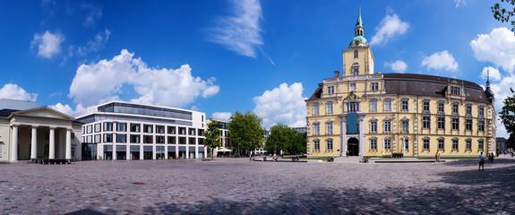 schlossplatz oldenburg