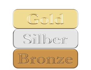 Bronzebarren