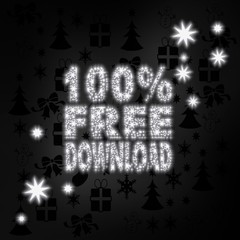 noble 100 percent free download symbol with stars
