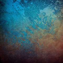 stained blue jeans background