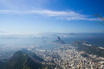 Zuckerhut, Seilbahn, Rio de Janeiro