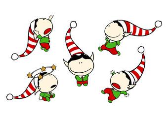 Funny kids #74 - elf boy