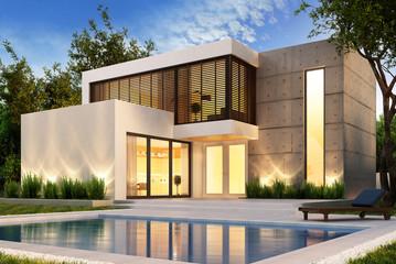 The dream house 40