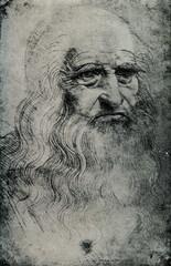 Leonardo da Vinci, Italian Renaissance polymath